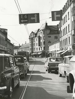 Olav Tryggvasons gate (1966)