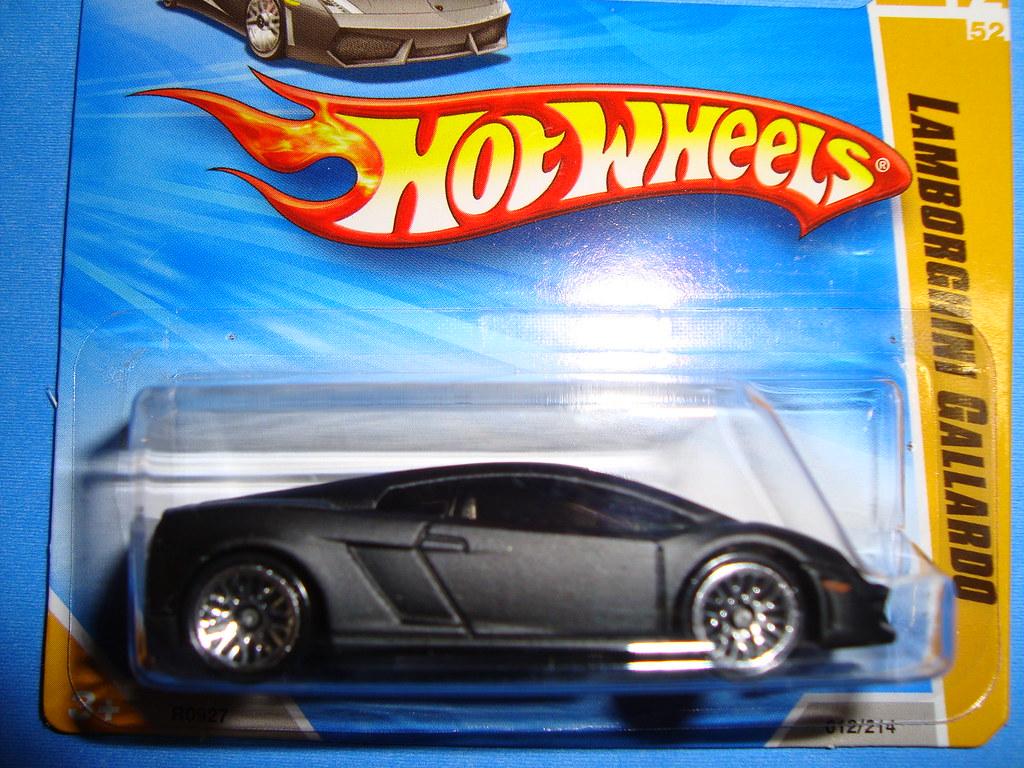 Lamborghini Gallardo Lp560 4 Hotwheels 2010 012 R0927 081 Flickr