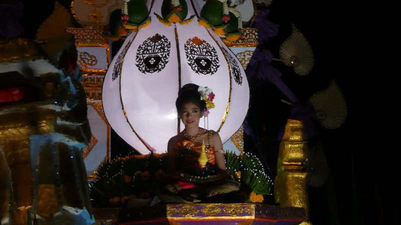 Chiang Mai Festival 056