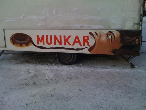 Munkar | by K-märkt