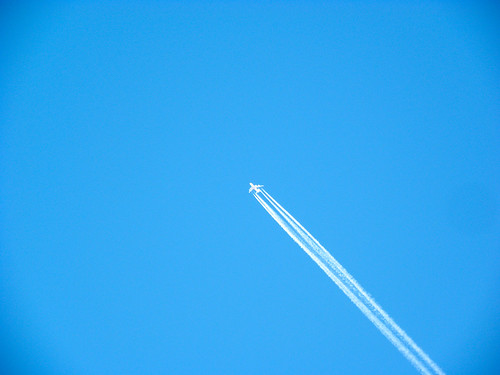Chemtrail | by roolrool