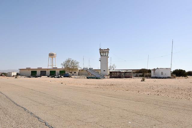 Berbera Airport