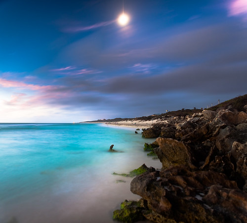 Yanchep Moonscape