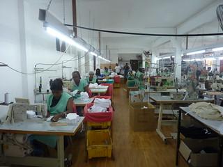 CraftAid Mauritius   by Polska Zielona Sieć