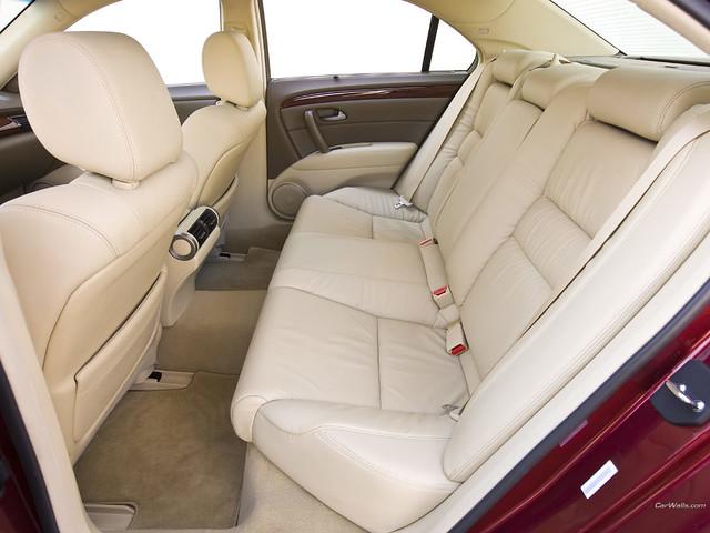 Peachy 2009 Acura Rl Leather Interior Tan Back Seat Free Car Wa Spiritservingveterans Wood Chair Design Ideas Spiritservingveteransorg