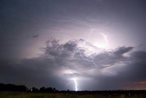 sky storm rain clouds texas different ominous tx flash josh thunderstorm lightning thunder denton strangely severe texassanger