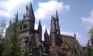 Hogwarts | by awyu322