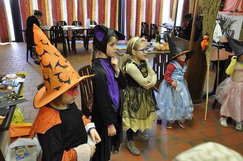 Halloween De Bezatse 2016 (2)