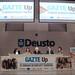 22/02/2017 - III Jornada GAZTE Up. Jóvenes y empleo