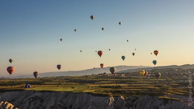 Göreme, Anatolia
