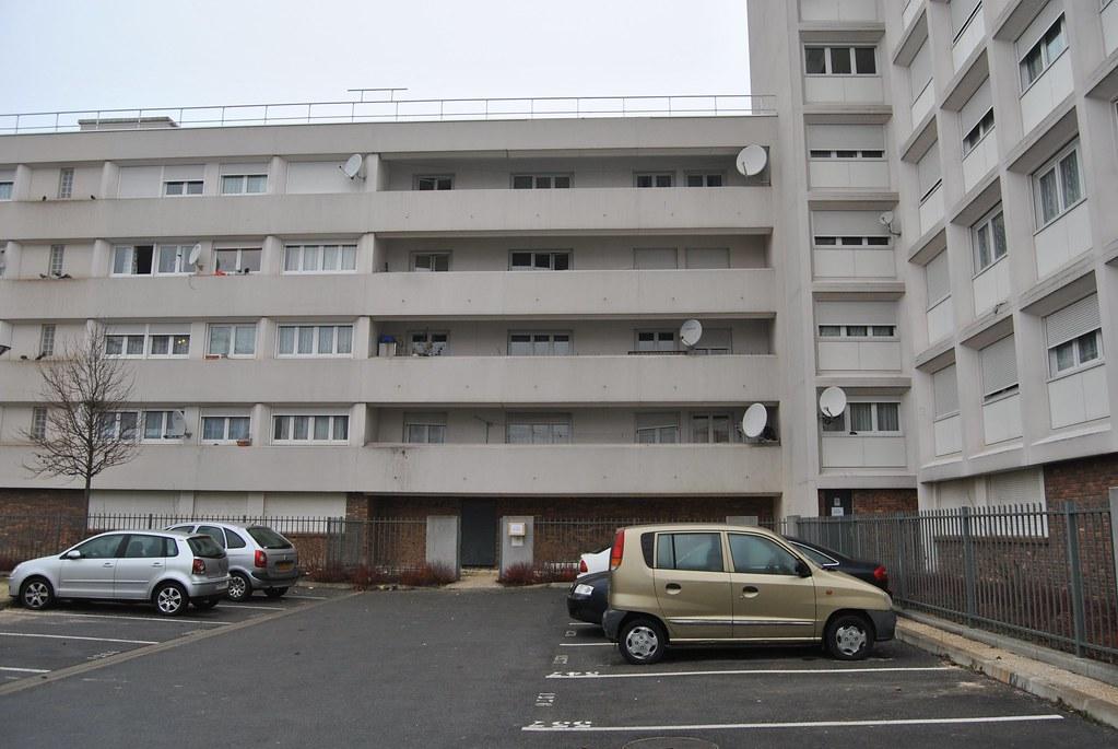renovation urbaine sevran