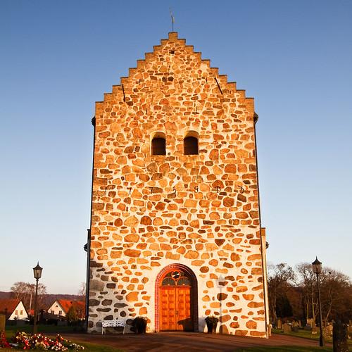 church skåne sweden sverige kyrka sigma1020mmf456exdchsm canoneos7d förslöv förslövs