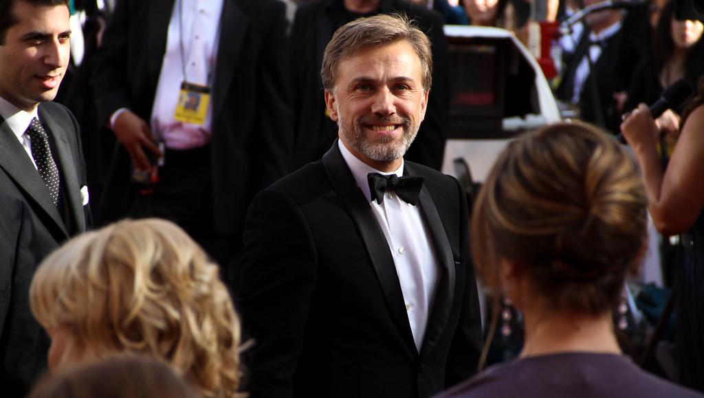 Oscars 2010: Christoph Waltz