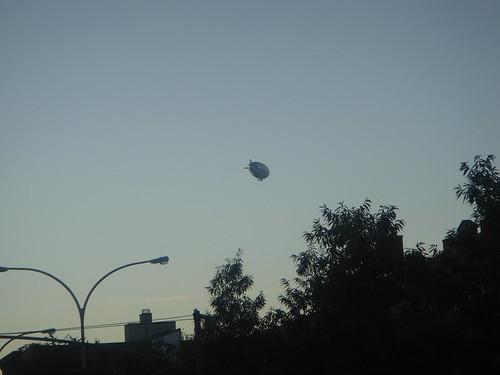 balloon comercial..
