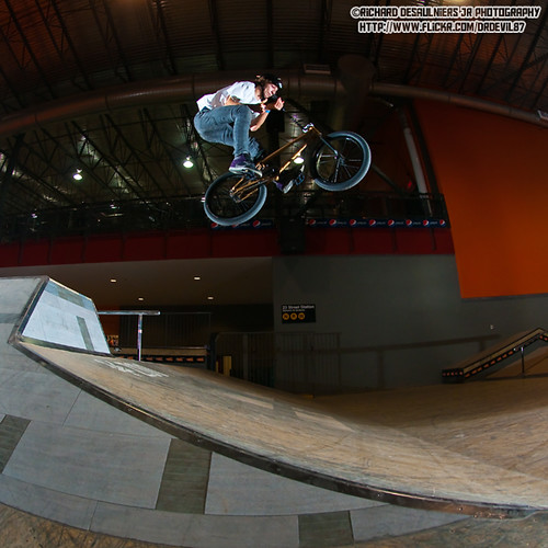 Flickriver: Richard Desaulniers Jr's photos tagged with bmx