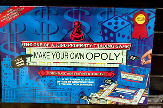 Make Your Own Monopoly?? | by technotheory