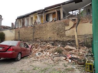 locales + terremoto | by vitoito