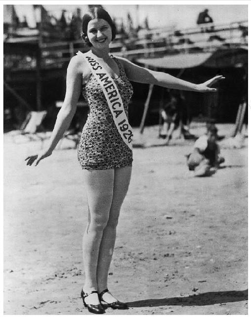 Resultado de imagem para miss america 1926