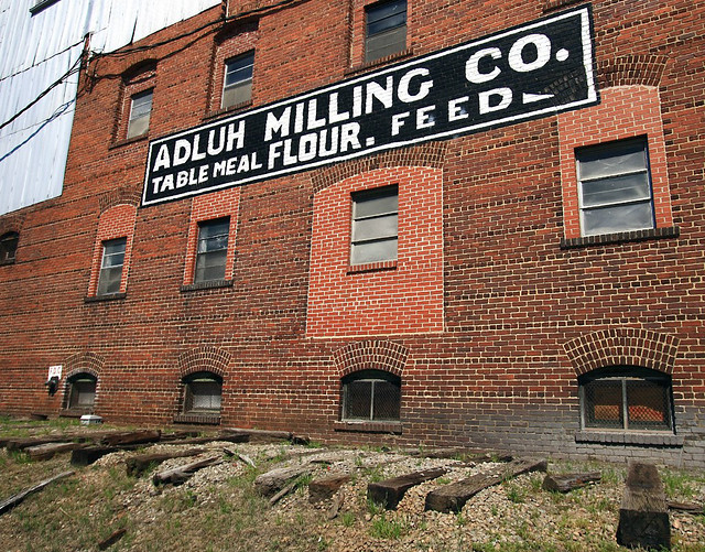 Adluh Milling Co.