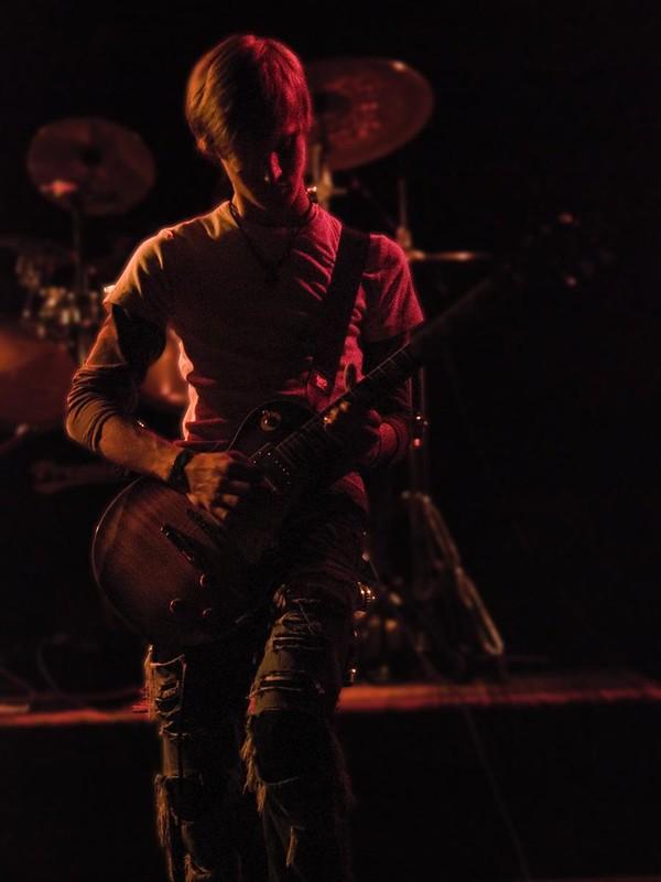 Alex konsert2