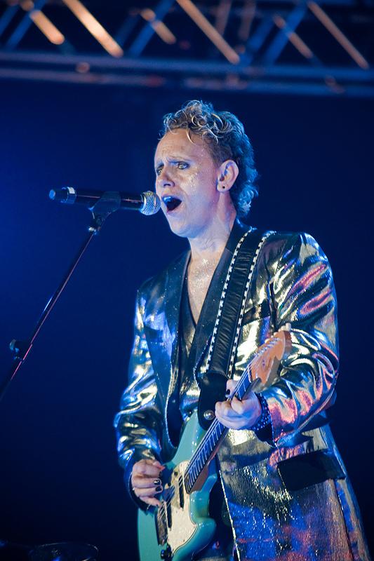 Depeche Mode 13