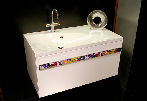 Lido ideobain collection 39 infiny 39 imprim collection inf flickr - Meuble de salle de bain lido ...