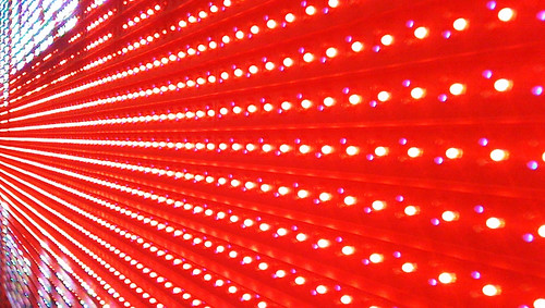 LED Sign Board | by Patrick Hoesly