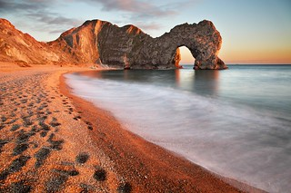 Durdle Door II | by Tony Armstrong-Sly