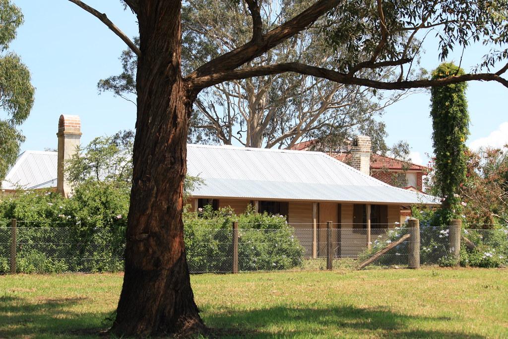 Exeter Farm, Glenwood, NSW