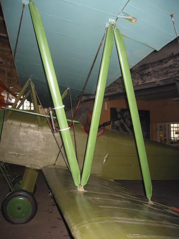 Polikarpov Po-2 5