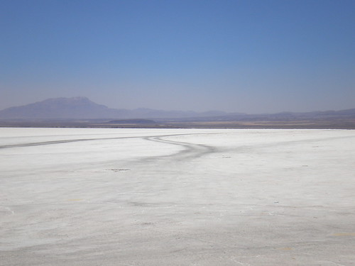 Salar de Uyuni | by Pat Pavanelli