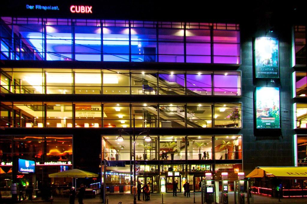 Cubix Berlin
