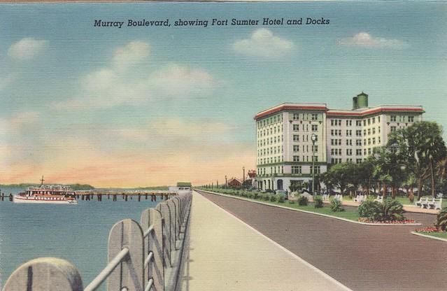 Murray Boulevard