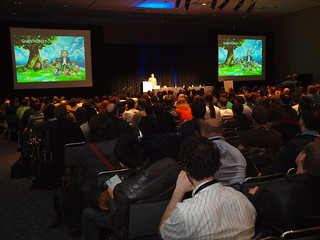 Game Developers Conference 2010 | by Official GDC