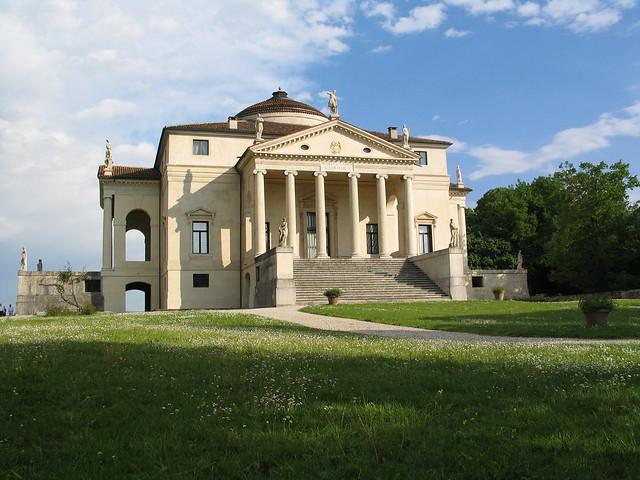 La Rotonda - Vicenza - Italy