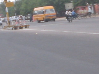 jaipur on road on dated 3.10.2009 at the afternoon time,,, photo 124 | by PRADEEP NAHATA