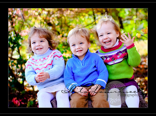 Triplets2 | by Bitsy Baby Photography [Rita]
