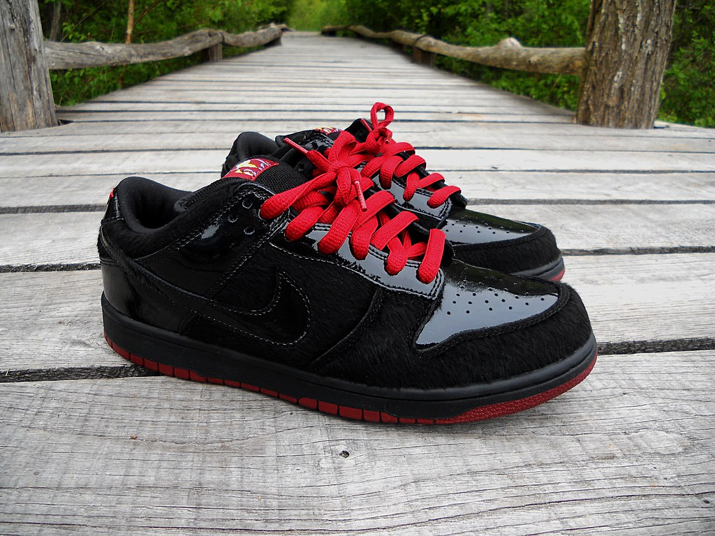 819622fda6 Nike Dunk Low Pro SB Goodfellas | Italian Mafia Pack | Sneaker Freak ...