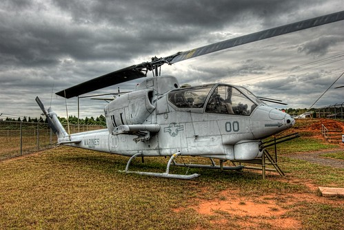 geotagged nc chopper nikon cobra charlotte northcarolina helicopter marines marinecorps hdr topaz clt ah1 photomatix tonemapped d80 dougjohnson kclt carolinasaviationmuseum tonemappedphotomatix topazadjust geo:lat=35225152 geo:lon=80934248 bigjohnsonphotoblogspotcom
