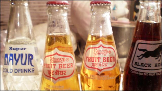 Fruit beer in the Jodhpur market | Jodhpur, Rajasthan, India… | Flickr