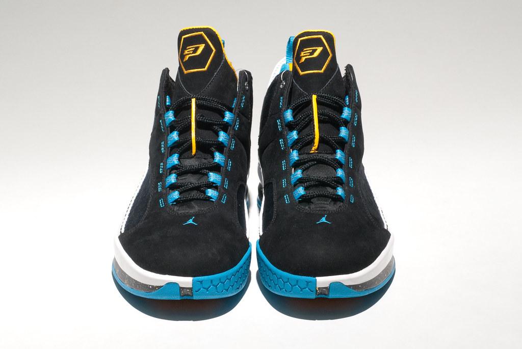 wholesale dealer e9124 6e116 Jordan CP3 III | the 3rd signature shor jordan brand for Chr ...