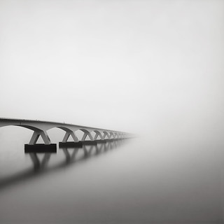 Vanishing III | by Joel Tjintjelaar