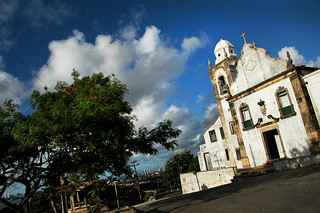 OLINDA : Igreja Nossa Senhora da Misericórdia : 2