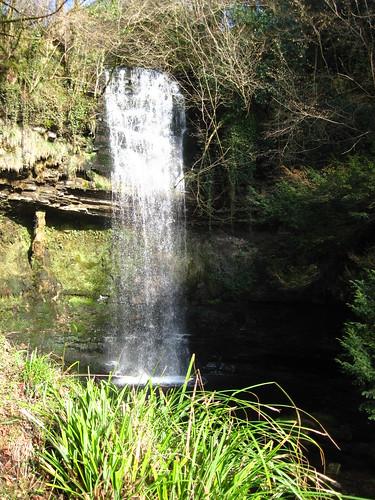 Glencar Waterfall Upper | by Nogwater