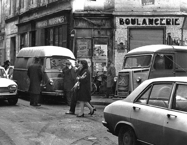 Paris 1978