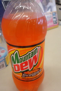 orange: soda | by chris.corwin