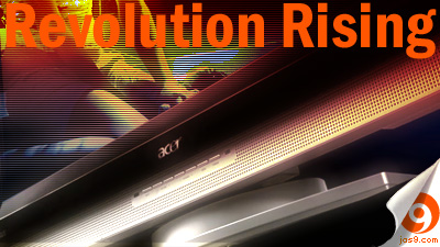 Revolution-Rising