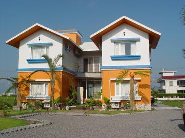 麗野渡假民宿