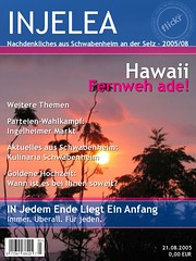 INJELEA Magazin