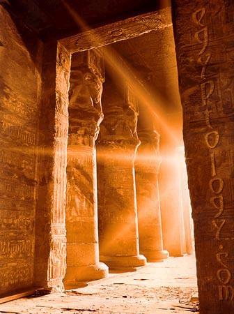 Puerta Egipcia